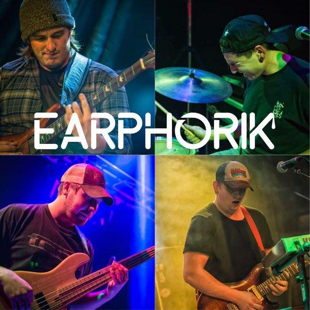 Dopapod/ Earphorik