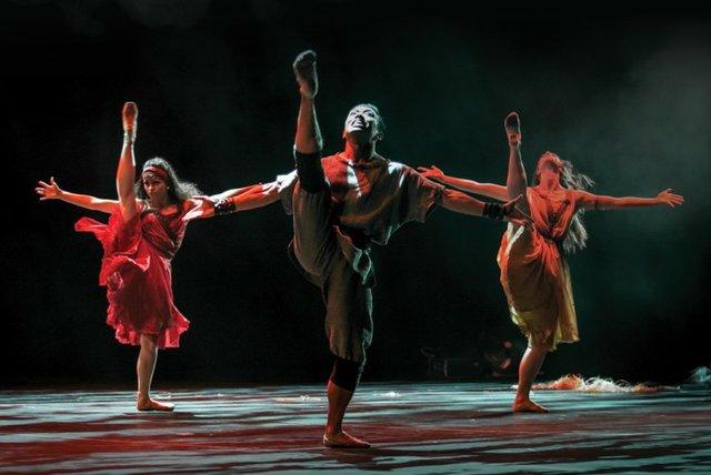 Ballet Magnificat: The Prodigal's Journey