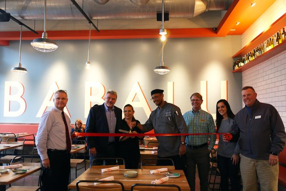 Babalu Ribbon Cutting.JPG