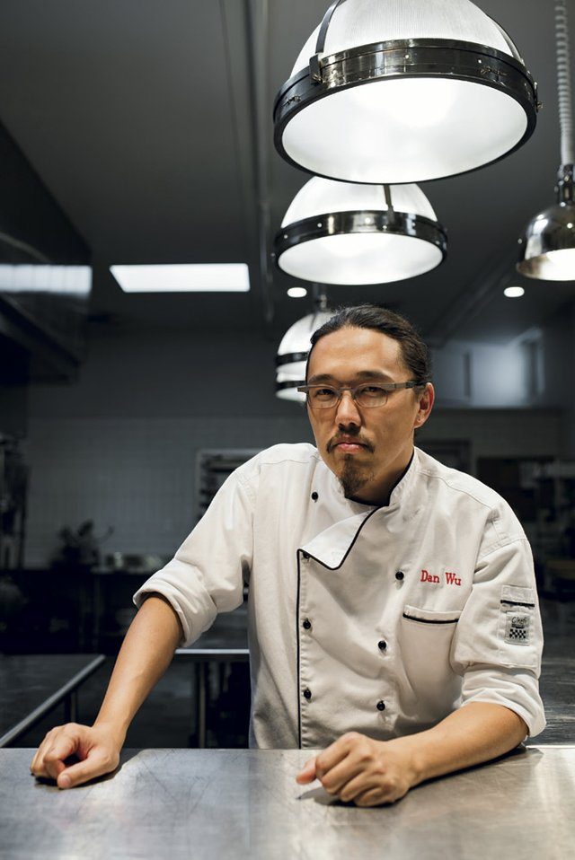 Dan Wu chef and owner of Atomic Ramen soon to open at The Summit.jpg