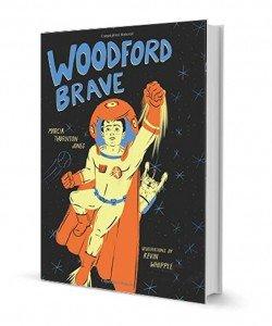 WoodfordBrave