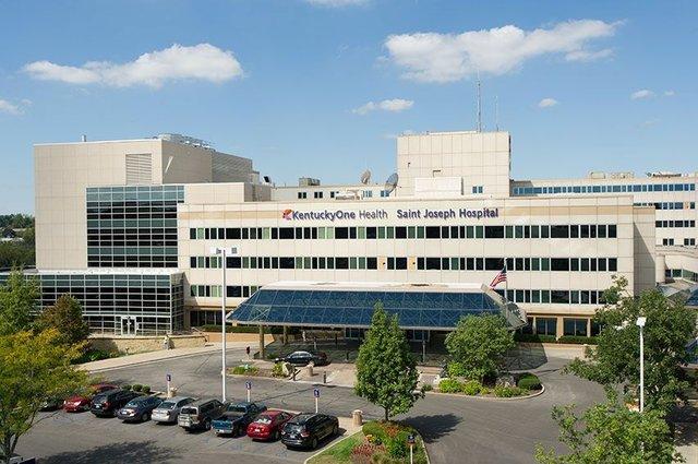 KentuckyOne Health saint-joseph-hospital.jpg
