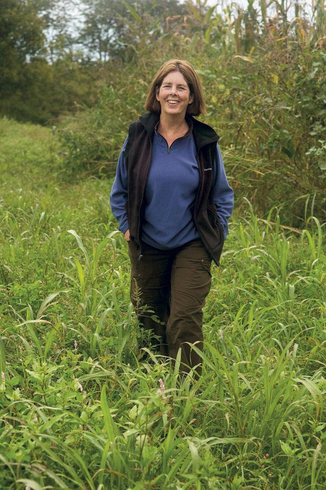 Agrarian Entrepreneur: Laura Freeman