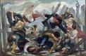 Edward Melcarth, Rape of the Sabines. P62010, SF.jpg