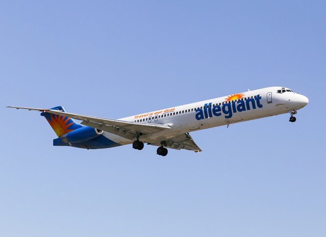 Allegiant offering nonstop flight to Destin from Lexington