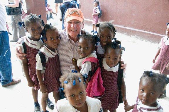 Pearse Lyons_Haitian children.jpeg