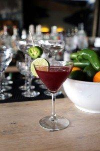 Anejo Cocktail 2