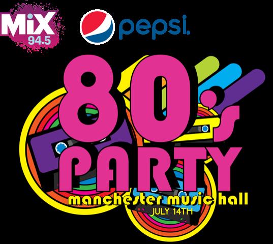 80sParty_Pepsi