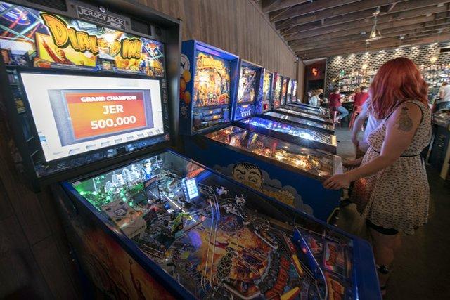 the burl arcade lexington ky