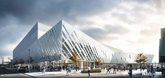 Lexington Convention Center Rendering_High Street entrance.jpg