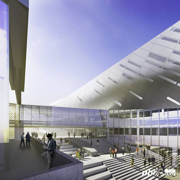Lexington Convention Center Rendering_The Catwalk.jpg