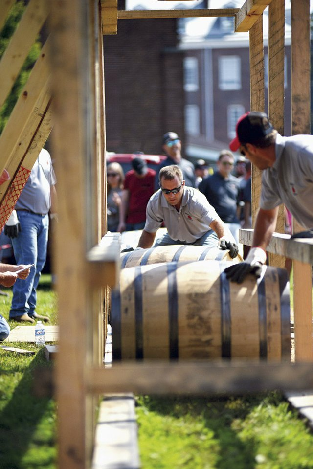 Kentucky Bourbon Festival_barrel rolling.jpg