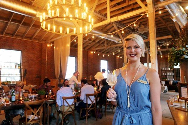 Castle & Key Master Distiller Marianne Eaves.jpg