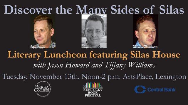Facebook Literary Luncheon.indd