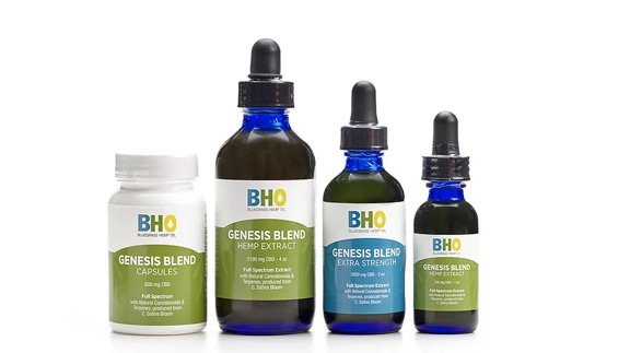 Bluegrass Hemp Oil products.jpg